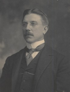 Cassius Emlen Urban (February 26, 1863 – May 21, 1939)