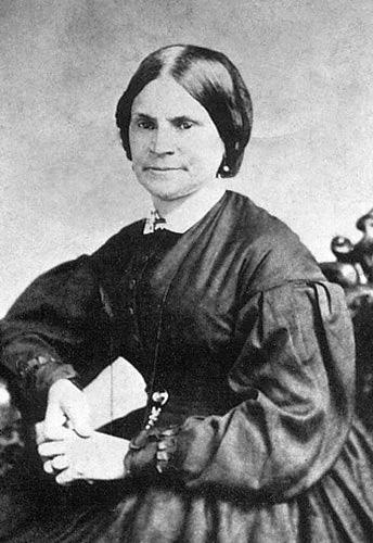 Lydia Hamilton Smith (February 14, 1813 – February 14, 1884)