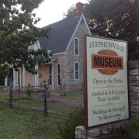 This local history museum is operated by volunteers who offer free tours throughout the week.