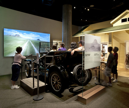 Take a virtual drive through Colorado history