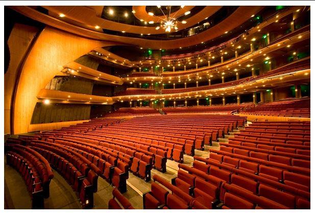 """The """"Ellie"""" auditorium (image from DPAC)"""