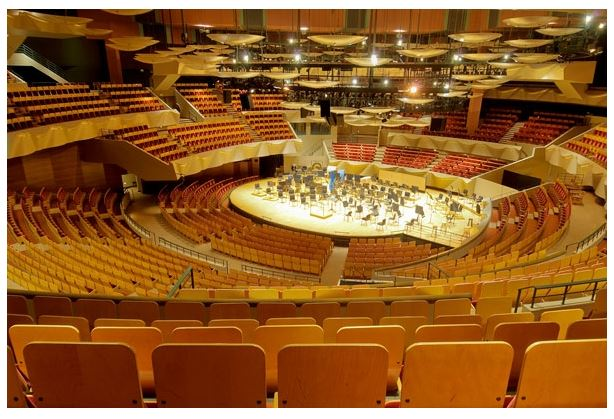 Boettcher Concert Hall (image from DPAC)