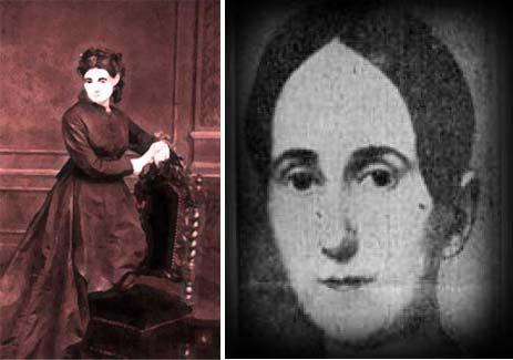 Madam Delphine LaLaurie