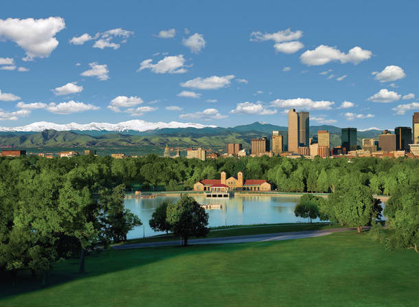 City Park (image from the City of Denver)