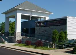 The American Saddlebred Museum
