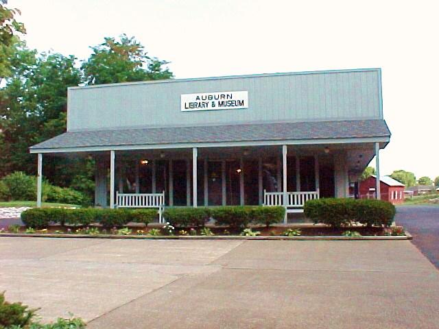 The Auburn Museum