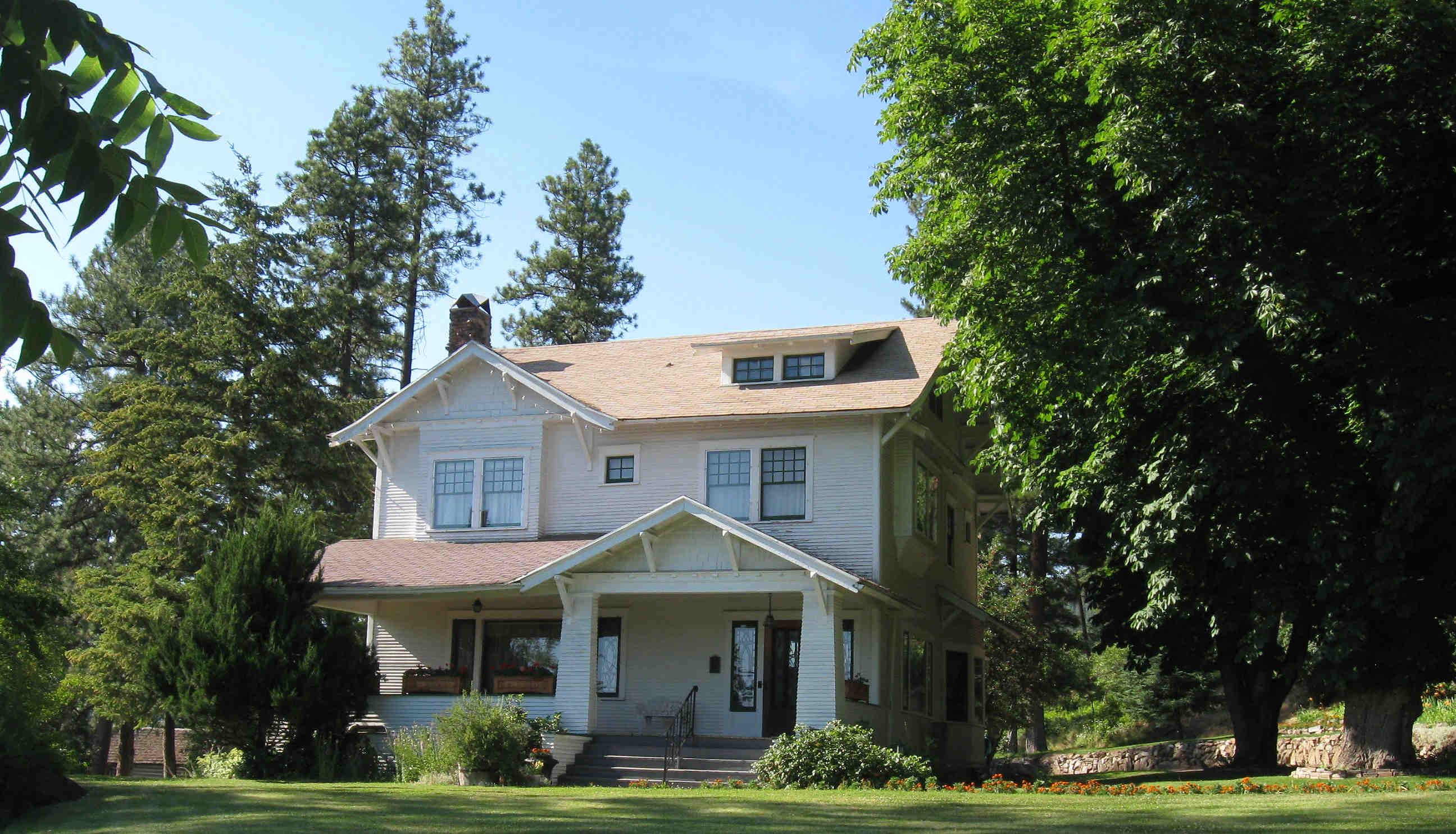 1910 Keller House