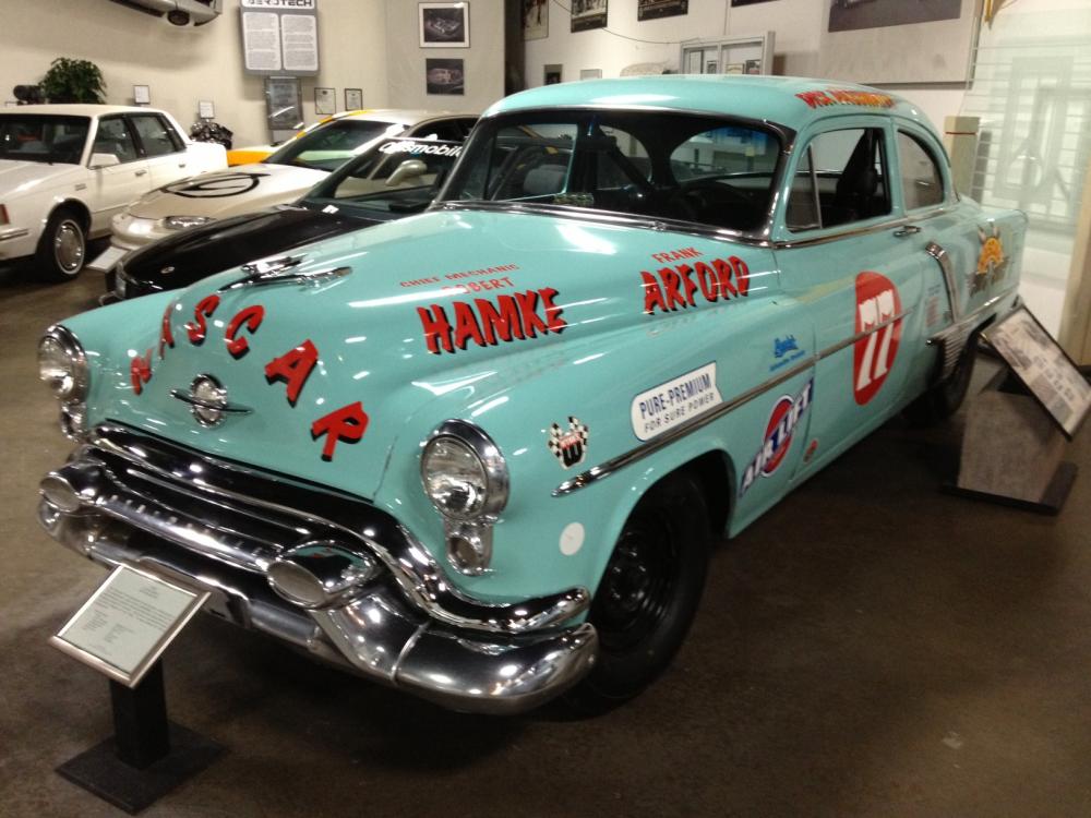 1954 NASCAR