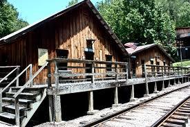 Barthell Coal Mining Camp