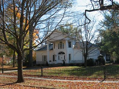 Bibb House Museum