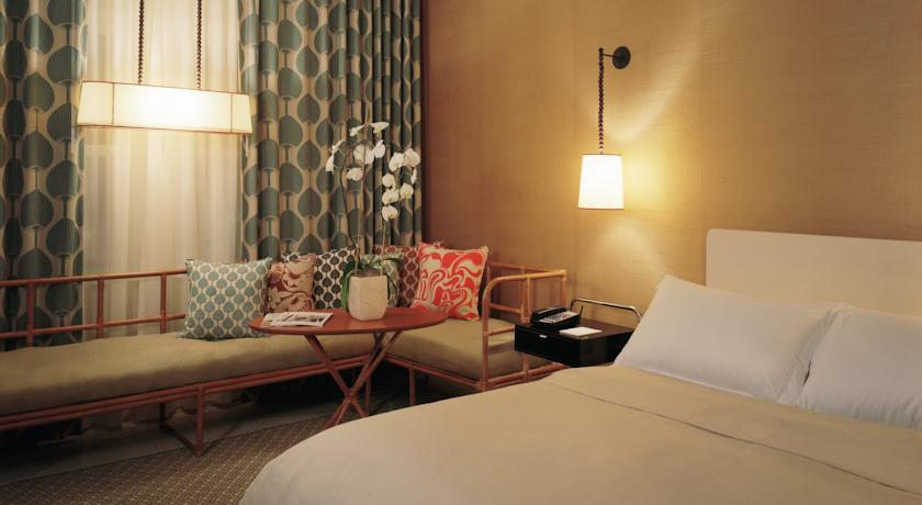 Raleigh guest rooms