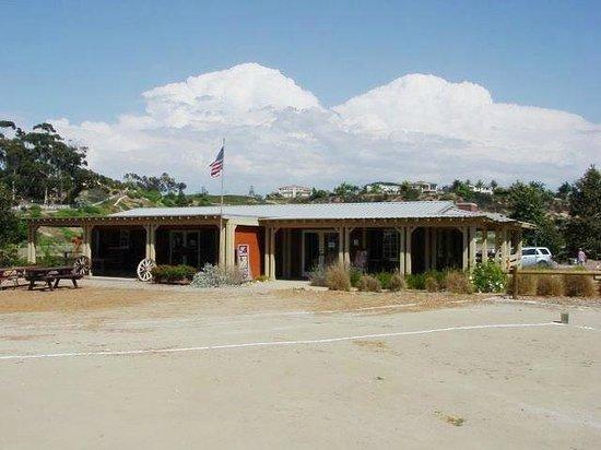 The San Dieguito Heritage Museum