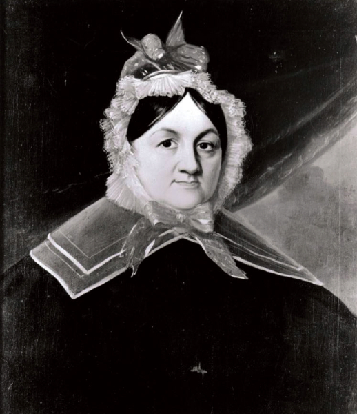 Sarah Whipple Sproat Sibley