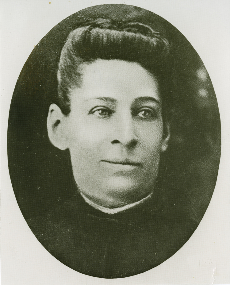 "Frances Wisebart Jacobs, founder of the National Jewish Hospital for Consumptives and Denver's ""Mother of Charities""."