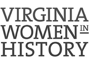 The Library of Virginia in 2018 created the Virginia Women in History Heritage Trail in Clio