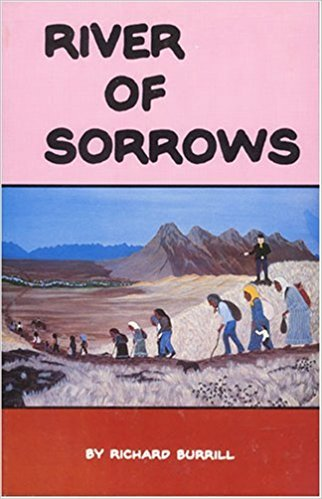 """""""River of Sorrows: Life History of the Maidu-Nisenan Indians,"""" by Richard Burrill (see link below)"""