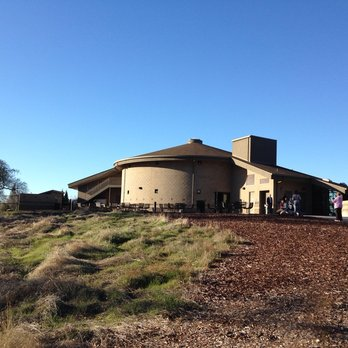 The Maidu Museum & Historic Site was established in 1973.