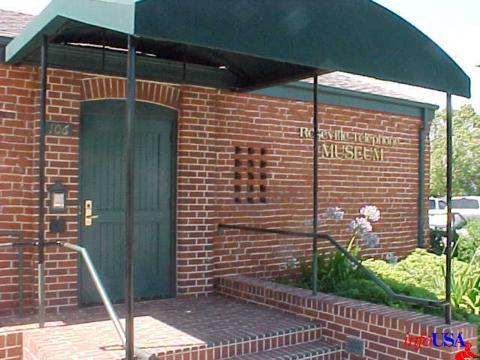 Roseville Telephone Museum