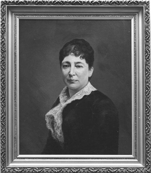 Lizzie Palmer