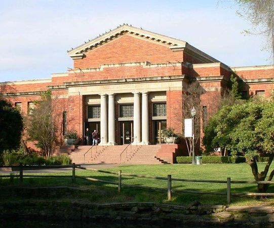 The Haggin Museum