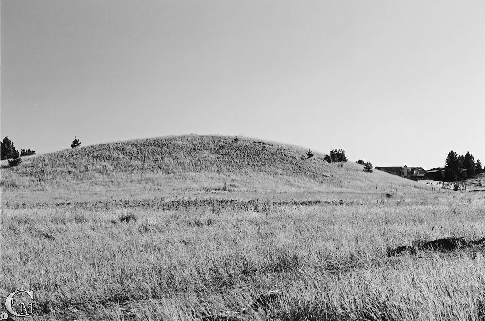 Crunk's Hill