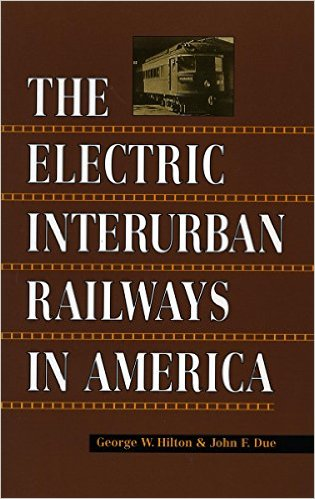 Learn more about the history of electric street car lines with this book from Stanford University Press.