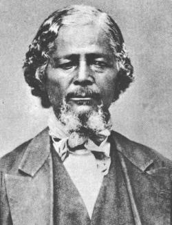 Benjamin Singleton (image from BlackPast.org)