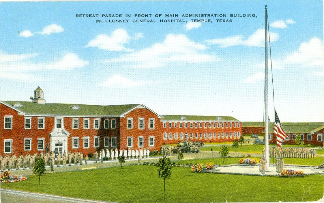 McCloskey General Hospital