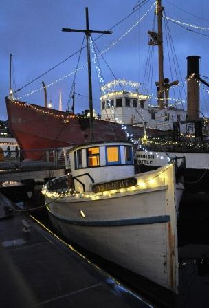 The Twilight, a fishing troller (image from Northwest Seaport)