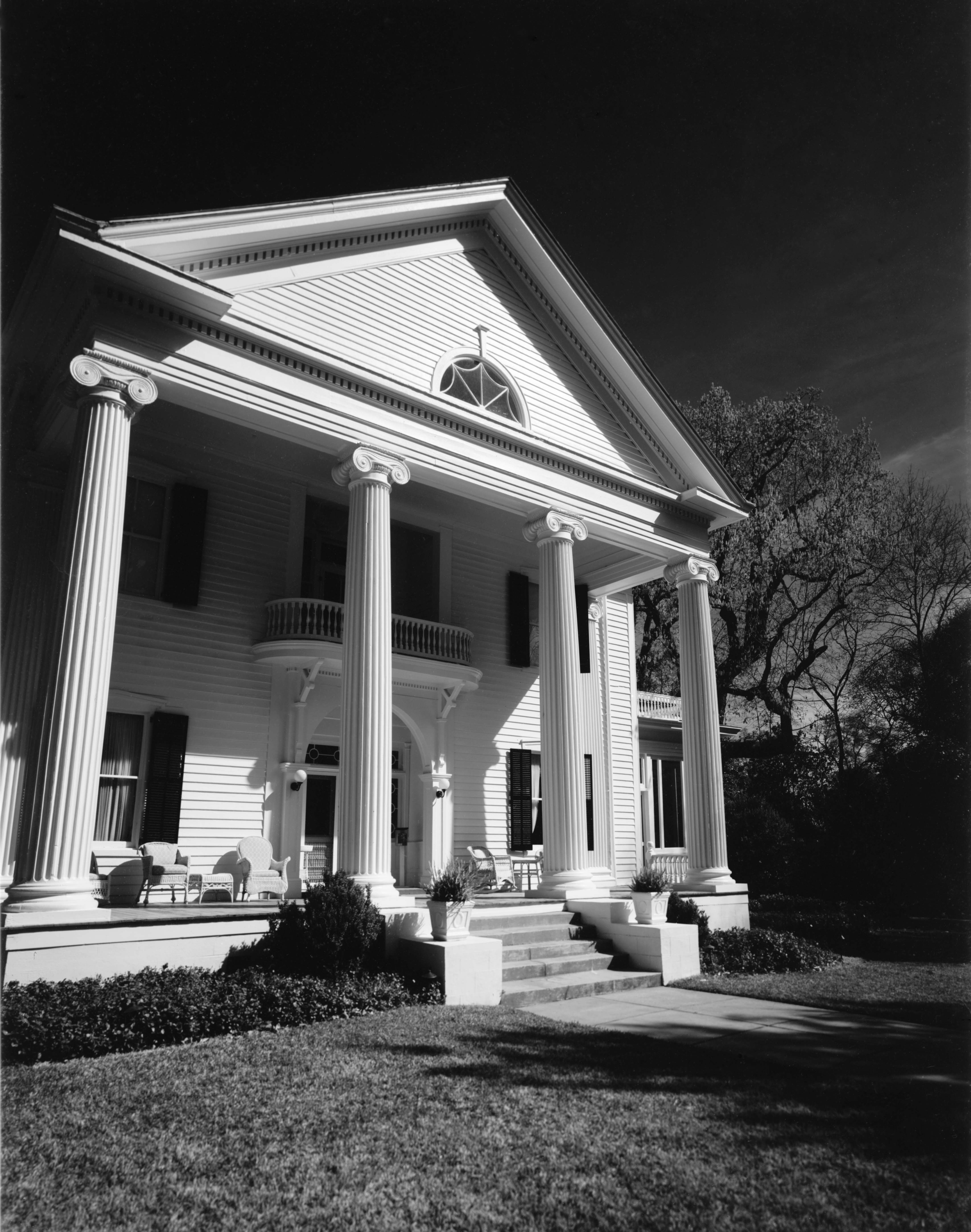 Hickory Hill, 2020