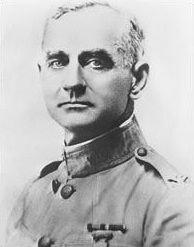 Maj. Gen. Robert McCoy