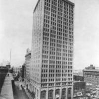 714 Main circa 1920s.