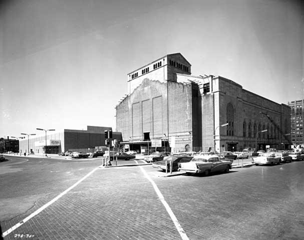 Minneapolis Auditorium