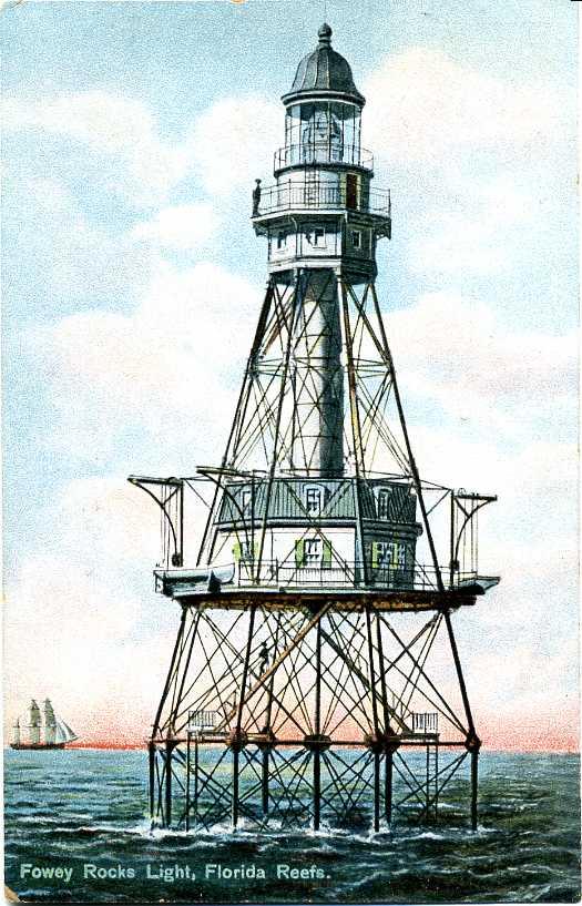 1880s Postcard