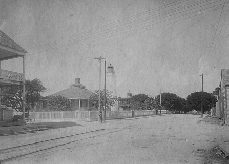 Pre-1894