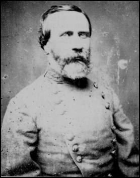 CSA Brigadier General Richard Anderson