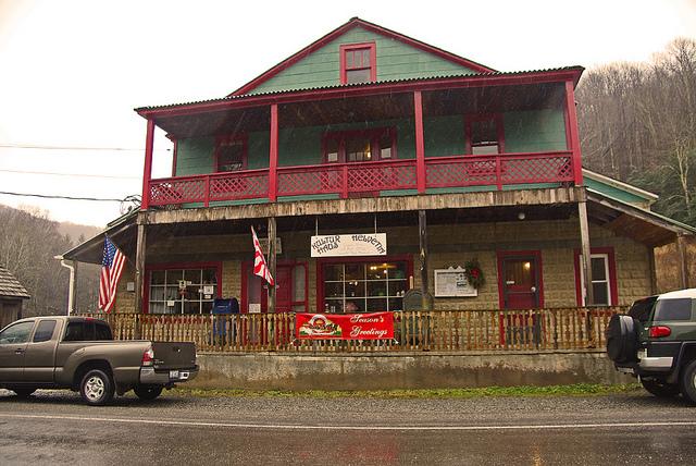 Kultur Haus Helvetia