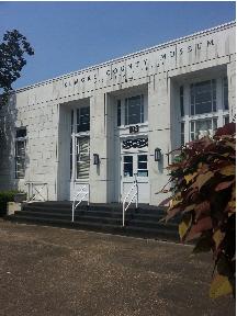 Elmore County Museum