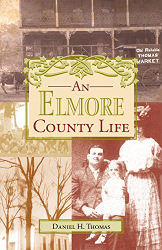 Learn more about the early years of Wetumpka with this book, which details the rapid growth of the community in the early 1800s and the tragedies and events that led its population to decline from 5,000 to around 500.