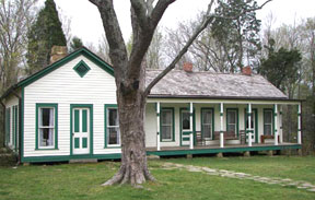 Monroe Homeplace