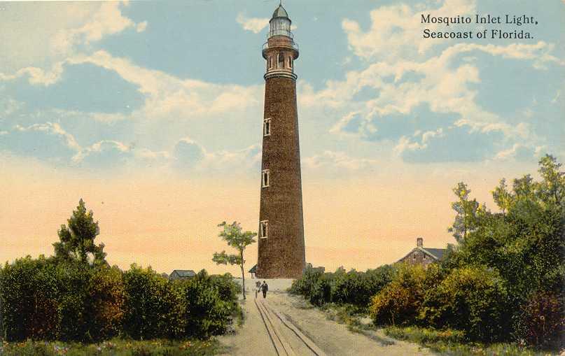 Postcard View