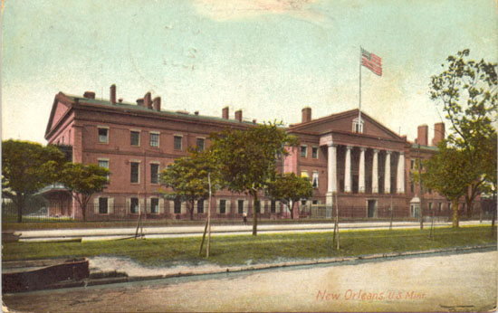 As it appeared in 1907