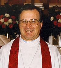 Rev. Harold A. Linn 1976-1999