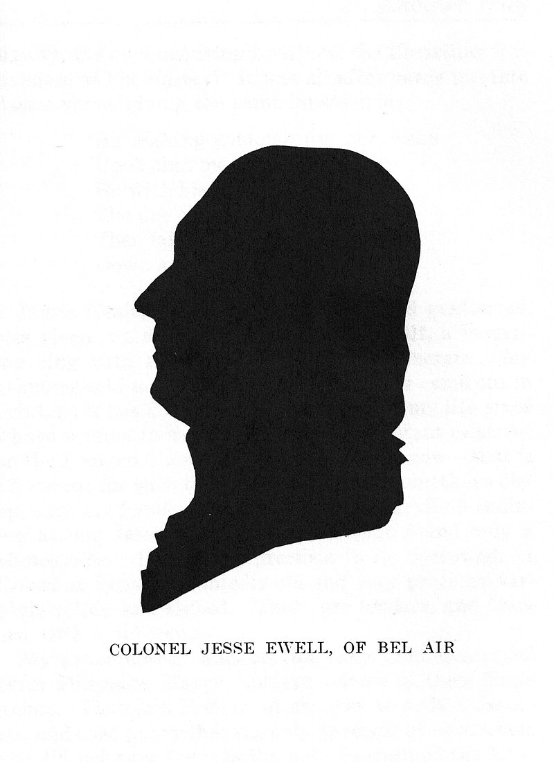 Profile of Jesse Ewell