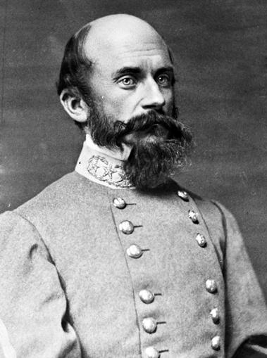CSA General Richard Ewell