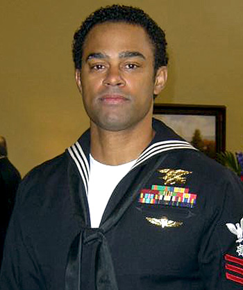 Kevin A. Houston