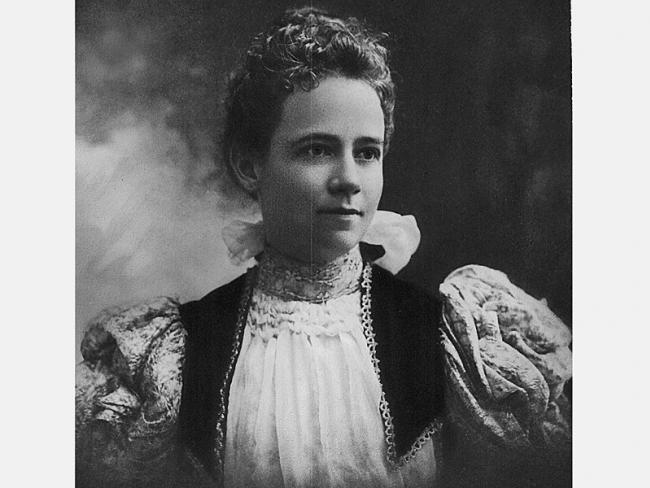 Martha Berry established rural schools for children in the rural South before founding this four-year liberal arts college.