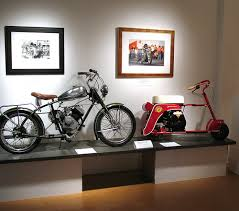 Bluegrass Motorcycle Museum