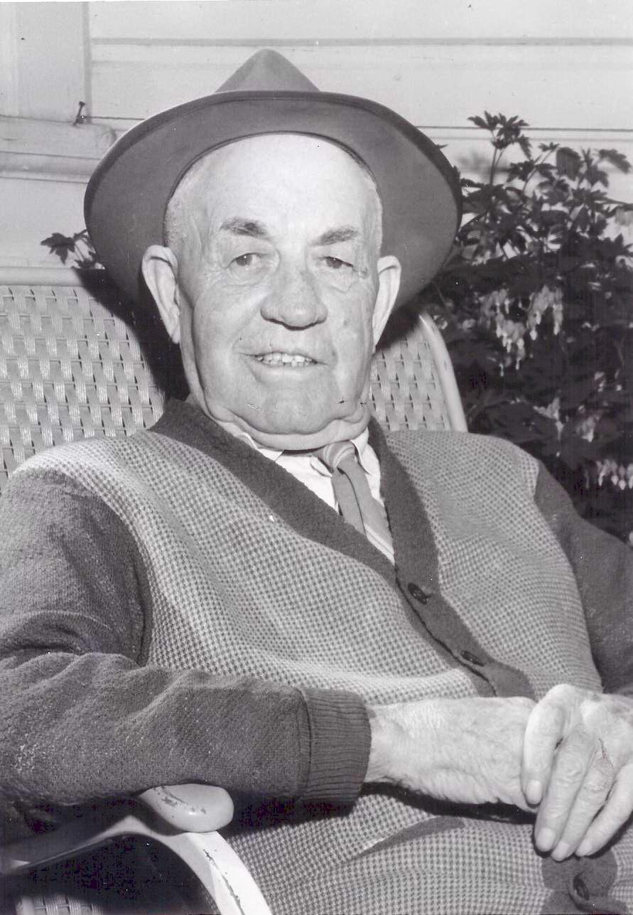Sam Webb, 1959