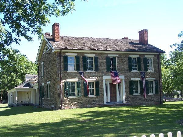 Cobblestone Farm Museum